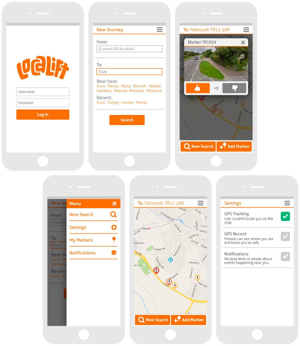 app-concept-screens